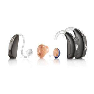 Slušna tehnologija